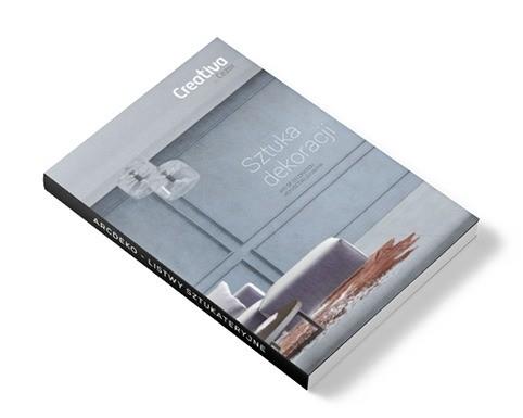 listwy creativa katalog arcdeko